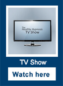paul's tv show button
